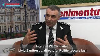 Interviul Zilei-invitat: Liviu Zanfirescu