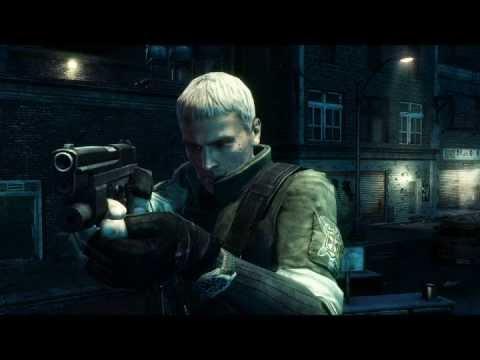 Nicholai's Music Theme - Resident Evil 3 Nemesis OST