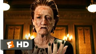 The Last Witch Hunter (5/10) Movie CLIP - Mind Trap (2015) HD