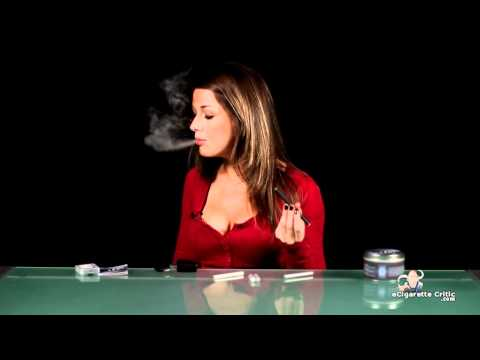 Halo Electronic Cigarette Review (G 6 Starter Kit) by Ecigarette Critic dot com