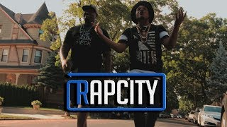 Drama B - Think Not (Official Video)Subscribe here: http://bit.ly/rapcitysub➥ Become a fan of Rap City:http://www.soundcloud.com/rapcitysoundshttp://www.facebook.com/rapcitysoundshttp://www.twitter.com/rapcitysoundshttp://www.instagram.com/rapcitysounds➥ Follow Drama B:http://www.soundcloud.com/dramabmusichttp://www.facebook.com/dramabmusichttp://www.twitter.com/dramamusichttp://www.instagram.com/dramabmusicLyrics:{Hook}Niggas waiting on a check but im not. I done found myself sitting at the top They've been tryna keep me in a boxHad to cut that shit off had to stopA couple girls in my life made a markThink I'm trippin off that but I'm not Think I'm waiting everyday for a knockBitch I Think Not! {Verse 1}Bitch I think notSay you know me cause we from the same blockbut you was plottin on me for the rockscause I'm on niggas wanna take shot Niggas never wanna see you at the topNiggas only wanna see a nigga droponly time a nigga pop is when he poppedCrime scene yellow tape on the blockNiggas actin like they know what I've been throughMoma only person I could really vent toProlly only the one that's seeing this shit throughNever let em see you down gotta act coolGotta smoke the pain away cause I have to Cause when you blessed bitches try to get at you they cause stress, certain women attract you To go left tryna get you attached too{Hook}Niggas waiting on a check but im not. I done found myself sitting at the top They've been tryna keep me in a boxHad to cut that shit off had to stopA couple girls in my life made a markThink I'm trippin off that but I'm not Think I'm waiting everyday for a knockBitch I Think Not! {Verse 2} Fuck the old crews I done been wit Fuck the bitches I done spent time with The only thing you bring to me is nonsenseyou not the type of people I could shine withWithout me you got a long way to go All that bullshit you can save it thoughI aint got time for the faking though If you doubt me better make it knownOh they mad they wanna be in my spot now O