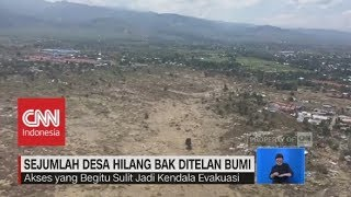 Video Sejumlah Desa Hilang Bak Ditelan Bumi Pascagempa & Tsunami Sulteng MP3, 3GP, MP4, WEBM, AVI, FLV Maret 2019
