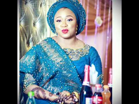 Ali Jita Wedding Song... Abubakar & Maryann