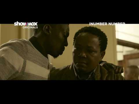 iNumber Number on Showmax | Official Trailer