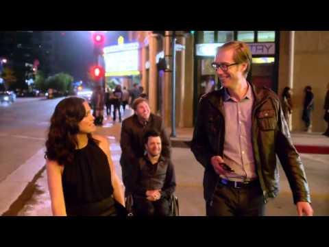 Hello Ladies Season 1 - 2013 TV Show Trailer