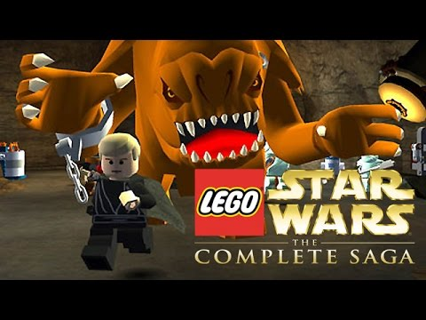 complete - The Asian Guy Gamer and The Asian Kid Gamer are playing LEGO Star Wars: The Complete Saga on the Xbox 360. LEGO Star Wars: The Complete Saga - Part 1 http://youtu.be/xuIIjS4OBgQ LEGO Star...