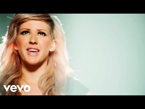 Ellie Goulding - Lights [MV]