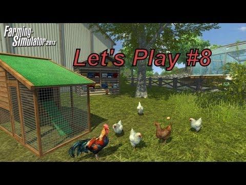 Let's play Farming Simulator 2013#8-MIKI & Boluś //MrAdamo15