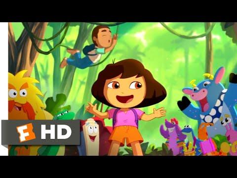 Dora and the Lost City of Gold - Spore Field | Fandango Family