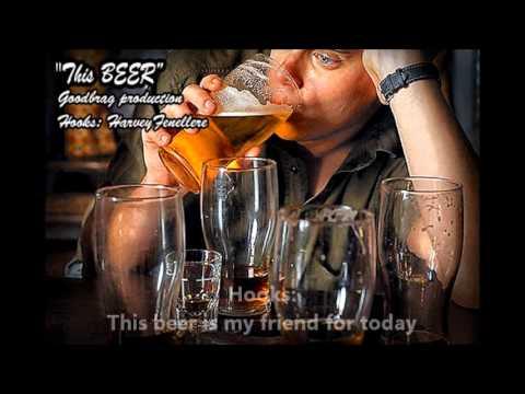 THIS BEER W/ HOOKS HIP HOP INSTRUMENTAL BEAT 2012