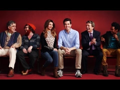 Mulaney Season 1 Promo