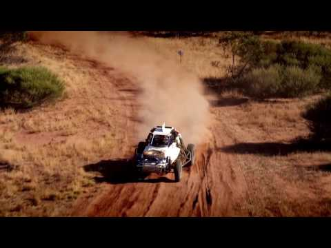 ARB GRIFFITH 400 - Action Video #3