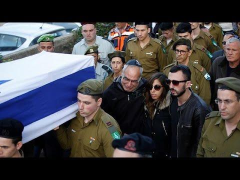Θρήνος στις κηδείες των θυμάτων της επίθεσης στην Ανατολική Ιερουσαλήμ