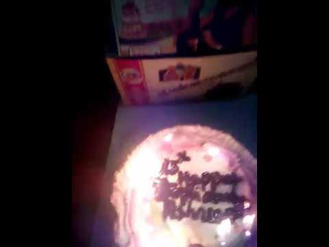 Video 13 th wish you happy birthday dear Ashnoor kaur download in MP3, 3GP, MP4, WEBM, AVI, FLV January 2017