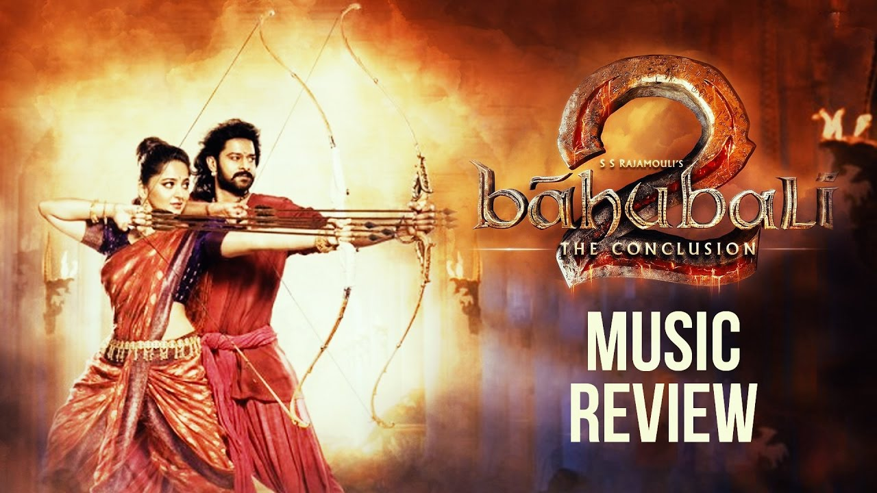 Baahubali 2 Music Review | SS Rajamouli | MM Keeravani | Fully Filmy
