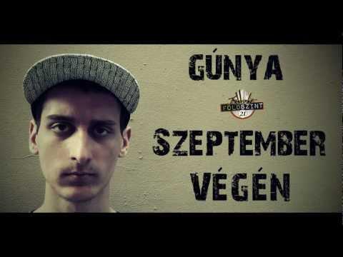 Gúnya - Szeptember Végén