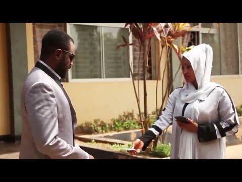 yadda mawadaci ya nuna kamar shi makaho ne kawai don neman macen kirki - Hausa Movies 2020