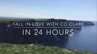 Falling In Love With Co Clare