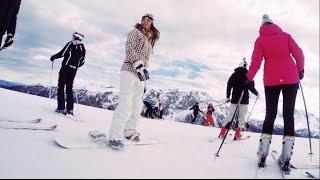 Madonna di Campiglio Italy  city pictures gallery : Ski Trip - Madonna di Campiglio (Italy) - Jan 2015