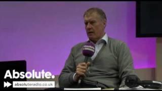 Interview mit Sir Geoff Hurst