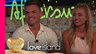 Subscribe for more! http://bit.ly/1U9dtB0 Download the Official Love Island App here: iOS: http://bit.ly/2uC0Fvs Android:...