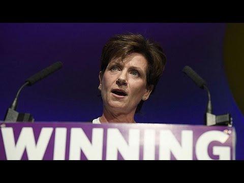Βρετανία: Παραιτήθηκε, 18 μέρες μετά την ανάδειξή της στην ηγεσία του UKIP
