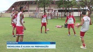 Noroeste começa preparações para o Campeonato Paulista