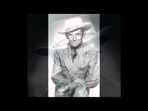 ����� Hank Williams - The Waltz Of The Wind