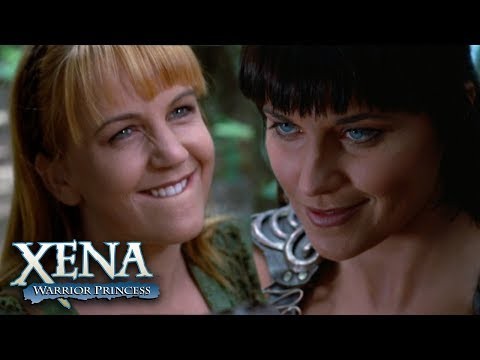 Are Xena and Gabrielle Lovers? | Xena: Warrior Princess