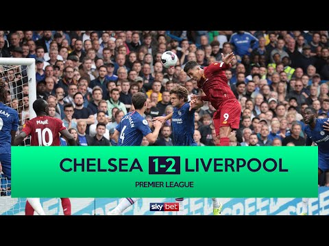 Video: Live: Chelsea vs Liverpool | Will Liverpool Be Stopped?