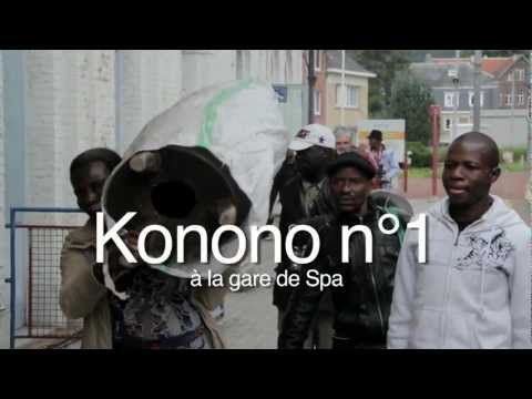 Live Music Show - Konono No1
