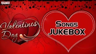 Valentine's Day Special Songs 2014 || Jukebox