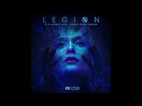 """EXCLUSIVE: """"Behind Blue Eyes"""" Cover from Legion season 2"""