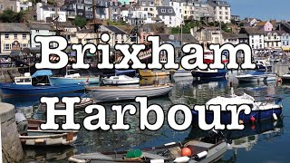 Devon United Kingdom  city pictures gallery : Brixham in Devon, England UK