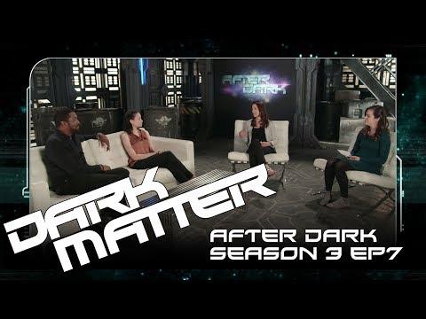 "After Dark | Dark Matter Season 3 Episode 7 ""Wish I Could Believe You"" | SYFY Australia"