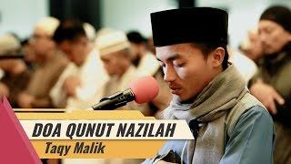 Do'a Qunut Nazilah Untuk Suriah Menyentuh Hati - Taqy Malik