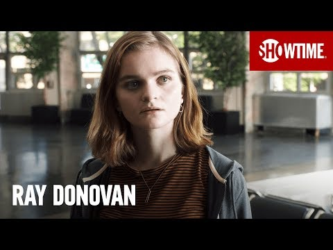 'What About Me?' Ep. 9 Official Clip | Ray Donovan | Season 6