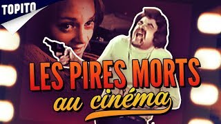 Video Top 5 des pires morts au cinéma MP3, 3GP, MP4, WEBM, AVI, FLV September 2017