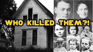 Nonton The Biggest Unsolved Murder In History   The Villisca Axe Murders Film Subtitle Indonesia Streaming Movie Download