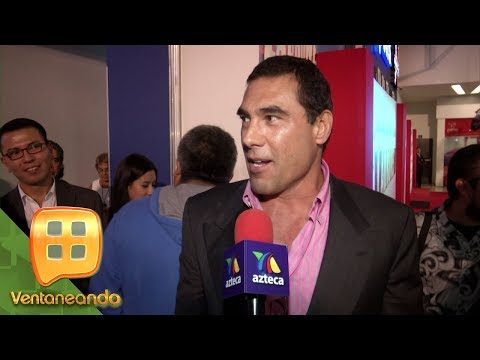 Eduardo Yáñez enfrenta demanda | Ventaneando