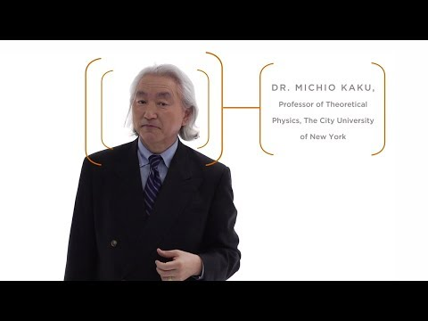 michio kaku on time travel the universe in a nutshell and whether mankind will destroy itself