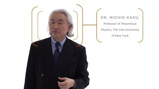Michio Kaku: The Universe in a Nutshell (Big Think)