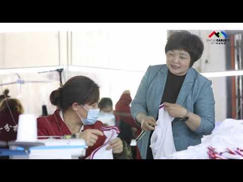 【寰宇快訊第69期】武漢媽媽工廠促已 ...