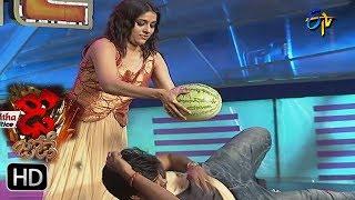 Video Funny Task | Dhee Jodi | 31st  May 2017 | ETV Telugu MP3, 3GP, MP4, WEBM, AVI, FLV Oktober 2017