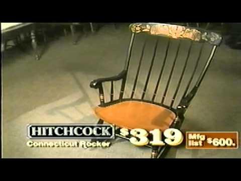 Hitchcock Truckload Sale 3