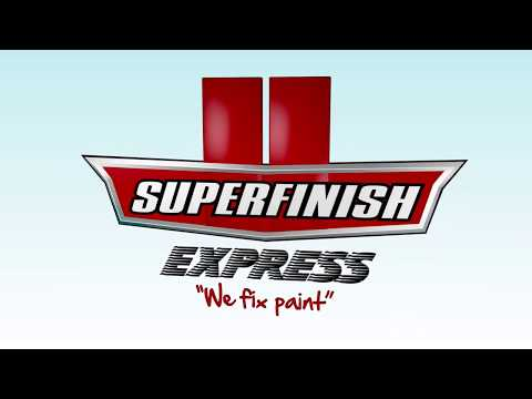 Superfinish Express Founder's Story