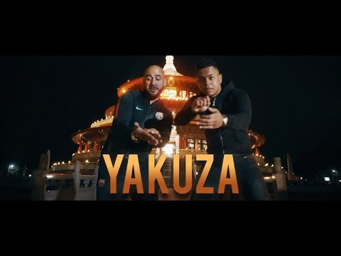 Veysel ft. Luciano - Yakuza (OFFICIAL HD VIDEO) prod. by Macloud (видео)