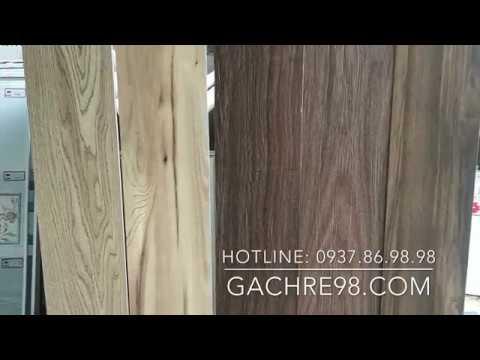 Gạch vân gỗ 20x120 nhập khẩu Ấn Độ|Gạch giả gỗ 20x120 giá rẻ