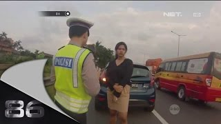 Video 86 - Patroli rutin razia plat nomor cantik - Iptu Restu Indra MP3, 3GP, MP4, WEBM, AVI, FLV Januari 2019