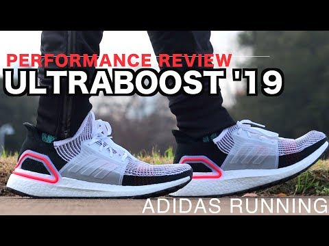 Adidas UltraBOOST 19 REVIEW (RUNNING PERFORMANCE REVIEW)